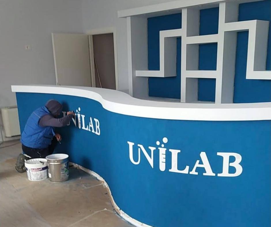 Arriva UNILAB, centro polispecialistico d'eccellenza alle porte del Savuto