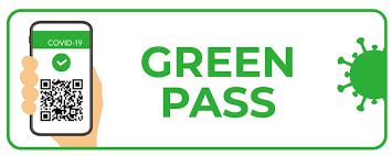 AVVISO IMPORTANTE | Green pass, distanza, mascherine